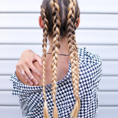 braids – switch your look